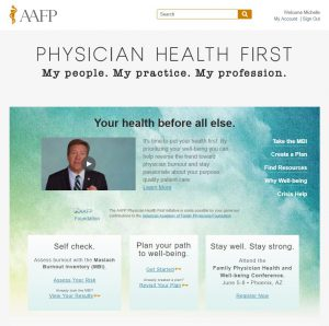 RISE - Kansas Academy of Family Physicians
