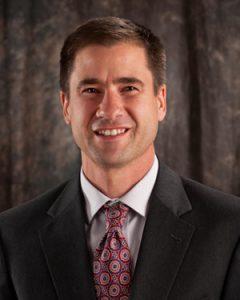 Doug Gruenbacher, MD
