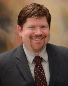 Jared Johnson, MD