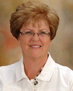 Carolyn Gaughan, CAE
