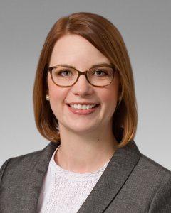 Tessa Rohrberg, MD